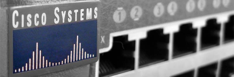 3600 Serie Router, IT-Wiedervermarktung