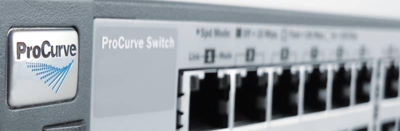 ProCurve / H3C / Aruba, IT-Wiedervermarktung