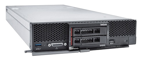 Blade Server, IT-Wiedervermarktung