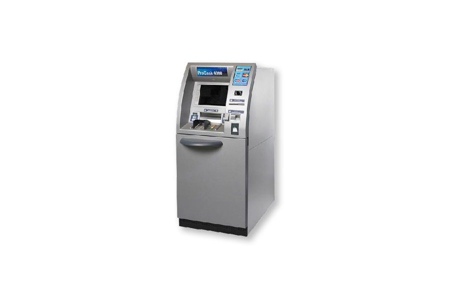 Geldautomaten, IT-Wiedervermarktung