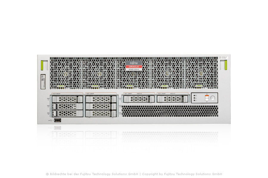 M10 SPARC Server, IT-Wiedervermarktung