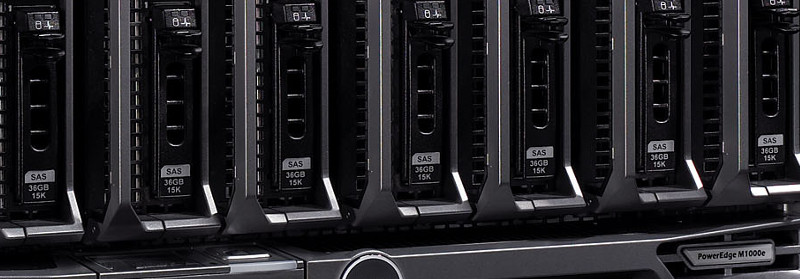 PowerEdge M-Series, IT-Wiedervermarktung