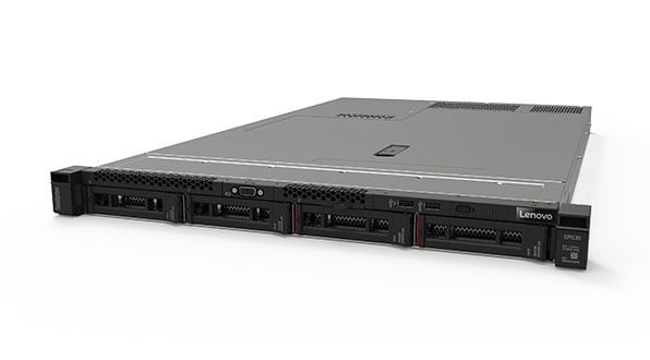 Rack Server, IT-Wiedervermarktung