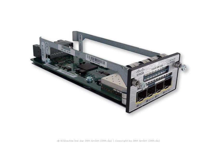 2-port 10GbE SFP+ Netzwerk Modul