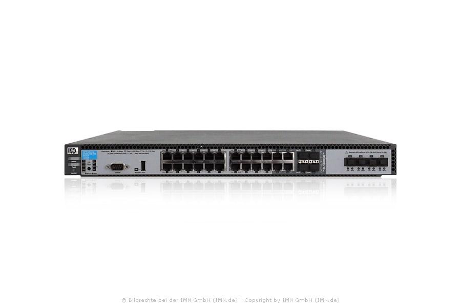 6600-24G-4XG Switch