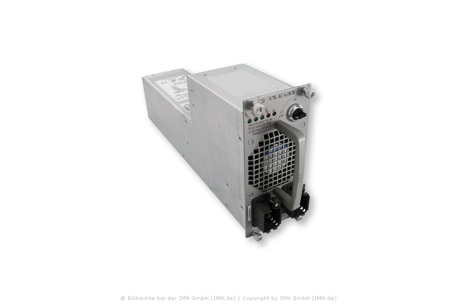 N7K-AC-6.0KW