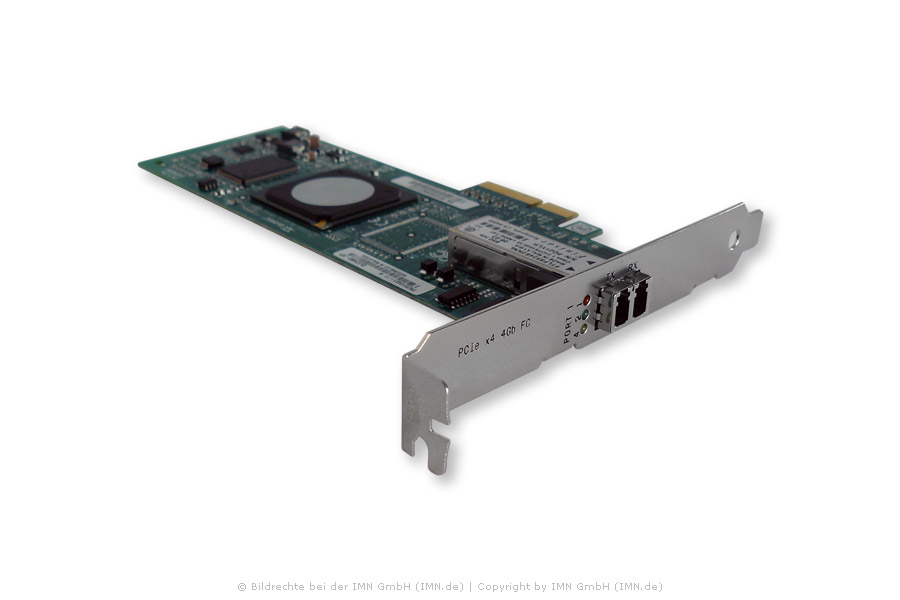HP 8GB/S FC HBA Qlogic