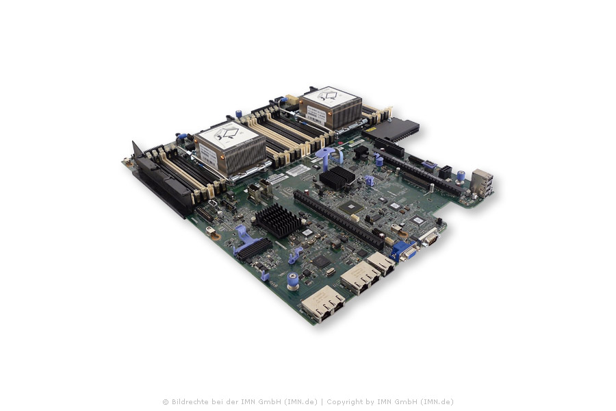IBM Systemboard x3650 M4 (alle Modelle)
