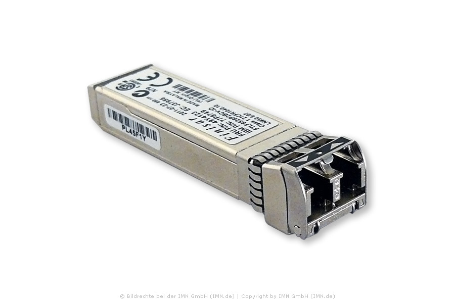 Brocade GBIC-Modul 10Gbit SR SFP+ Optical Transceiver