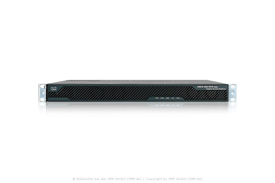 Cisco ASA 5510-SEC-BUN-K9