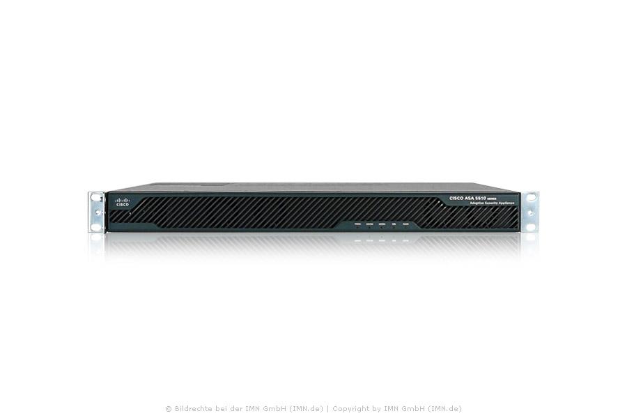 Cisco ASA 5510-SEC-BUN-K9