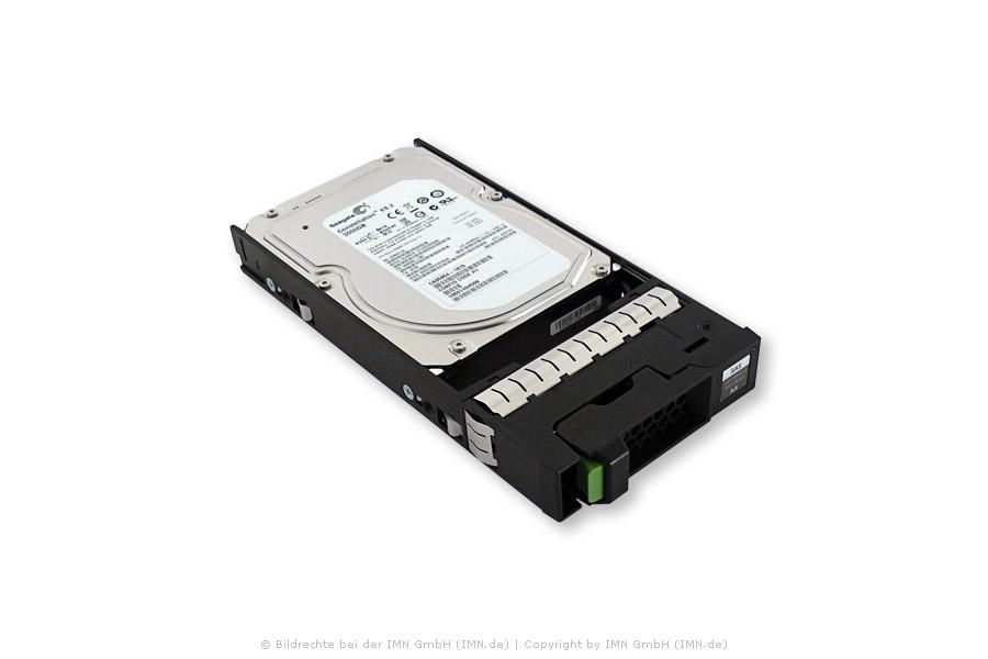 DX S2 Festplatte NL-SAS 3 TB 7,2k rpm 3,5 3.5 LFF gebraucht