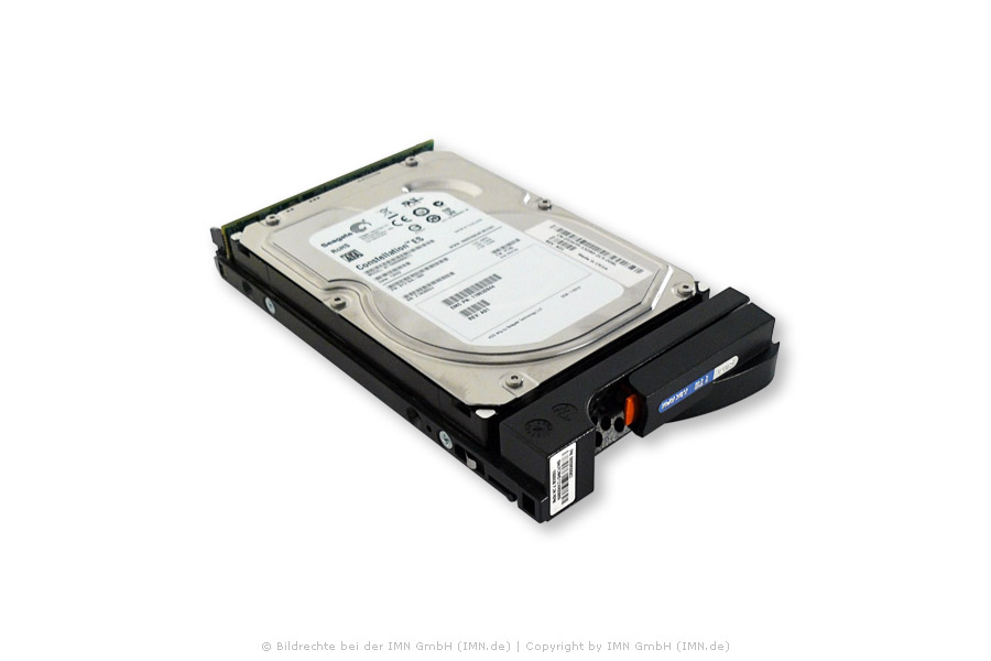 EMC AX-SS07-010 1TB 3.5