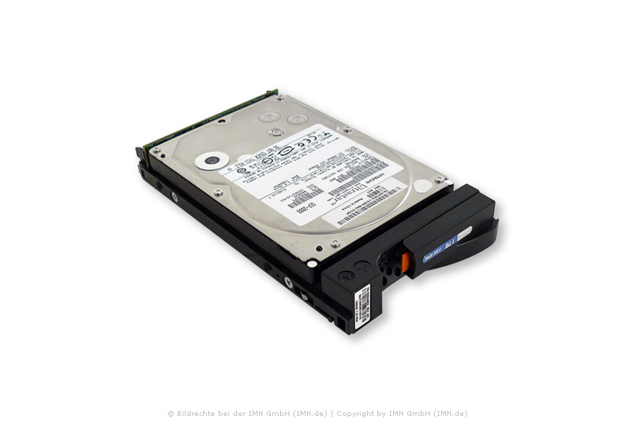 EMC AX-SS15-600   600GB 3.5