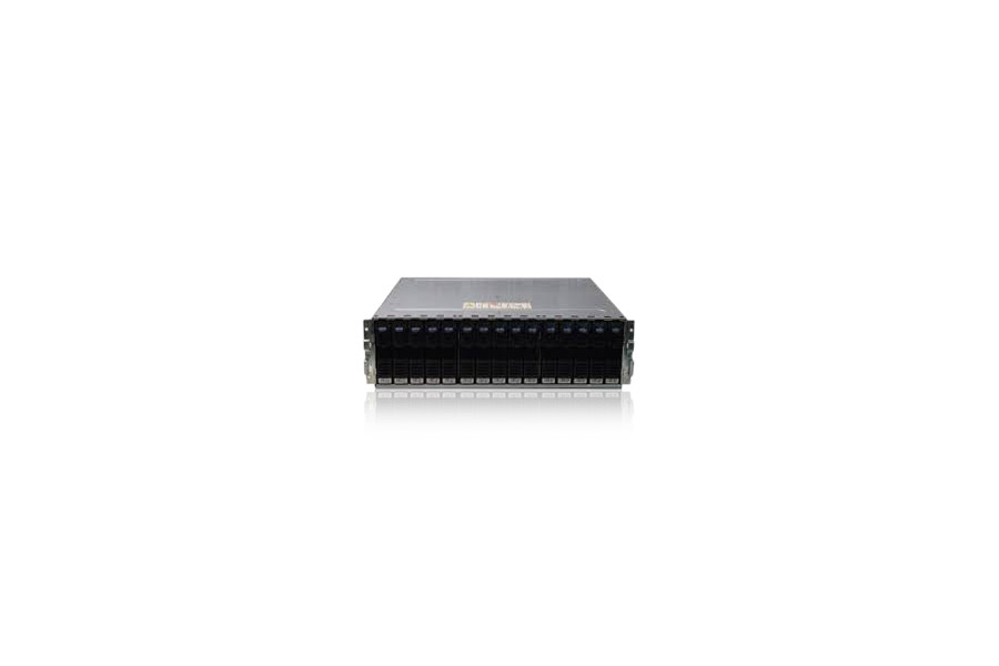 EMC CX4-4PDAE : EMC 4G CX Disk Array Enclosure (refurbished)