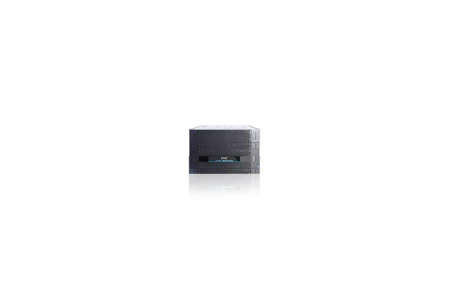 EMC VNX5100 SAN Storage System 3.5
