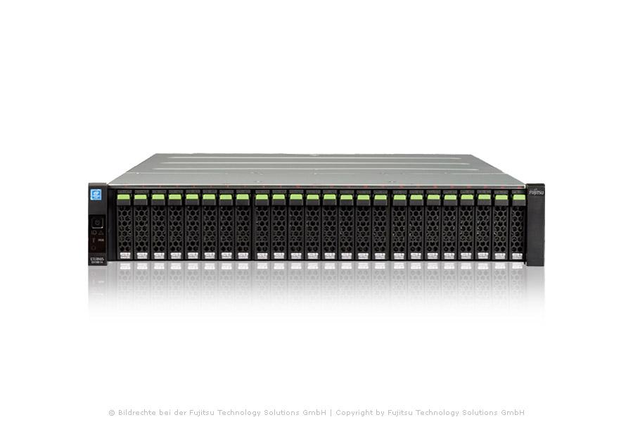 ETERNUS DX100 S4 2,5