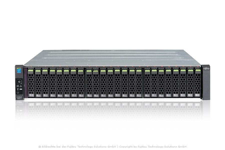 ETERNUS DX60 S3 2,5