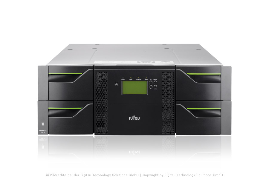 ETERNUS LT60 S2 Tape drive