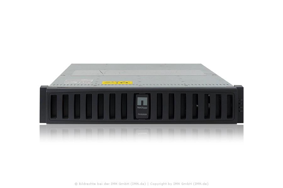 FAS2040 Filer