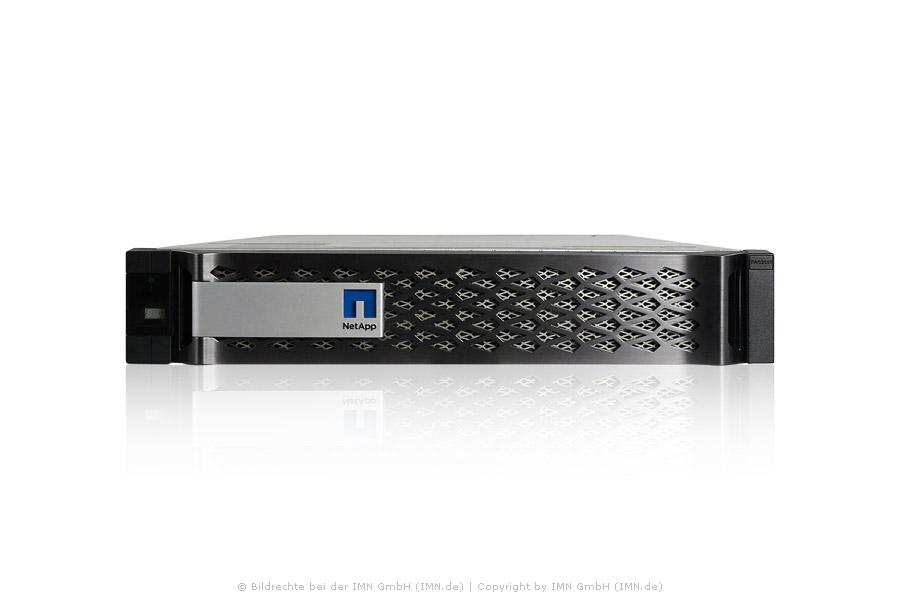 NetApp FAS2552 Filer