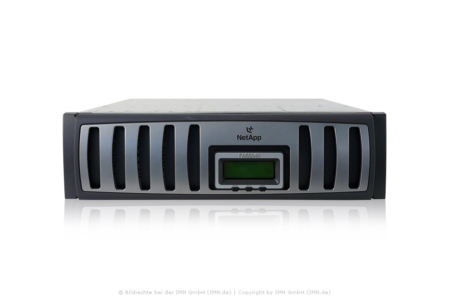 FAS3020 Filer