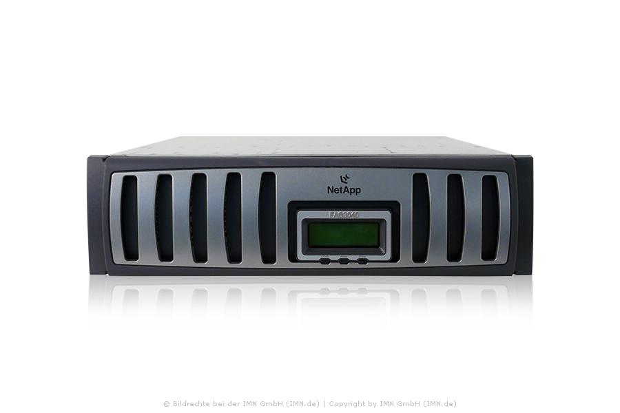 FAS3040 Filer