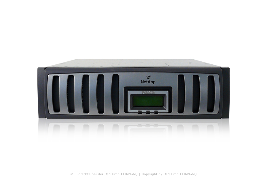 FAS3050 Filer
