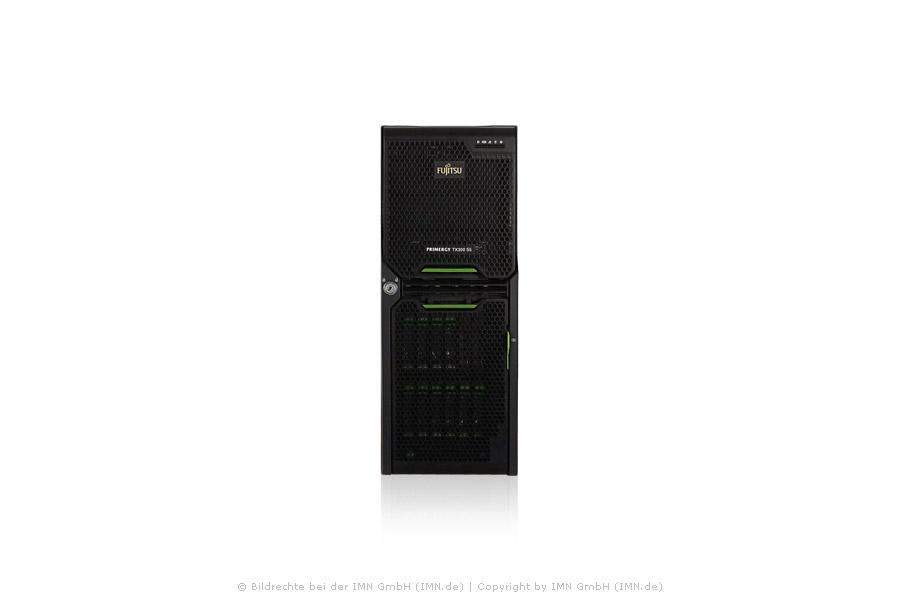 Fujitsu Primergy TX150 S7, X3430, 4GB, 4x LFF