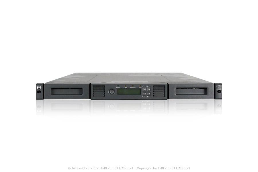 HP Autoloader 1/8G2 mit LTO5, rfb.