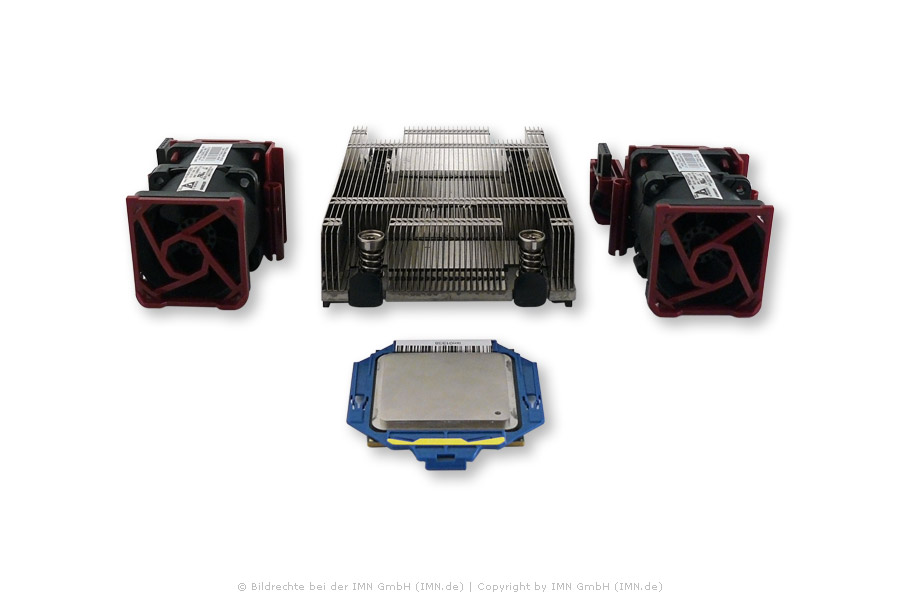 HP CPU Kit E5-2630L v2