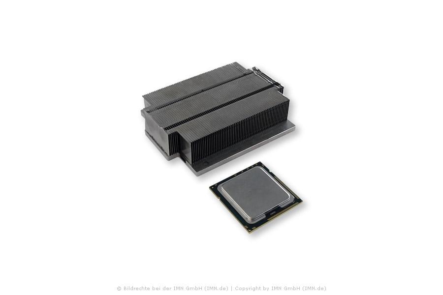 HP CPU Kit E5-2643, rfb.