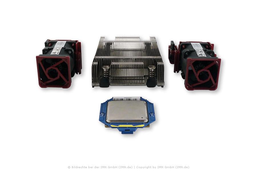 HP CPU Kit E5-2660
