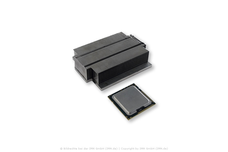 HP CPU Kit E5-2660