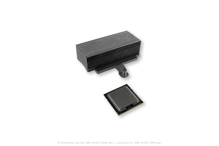HP CPU Kit E5-2690