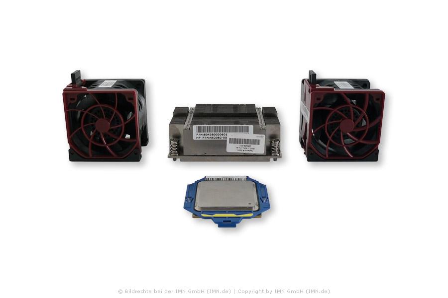 HPE CPU Kit E5-2643v3