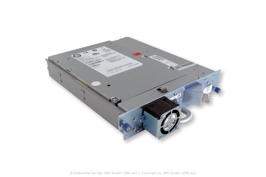 HP LTO3000 SAS für MSL2024/4048/8096