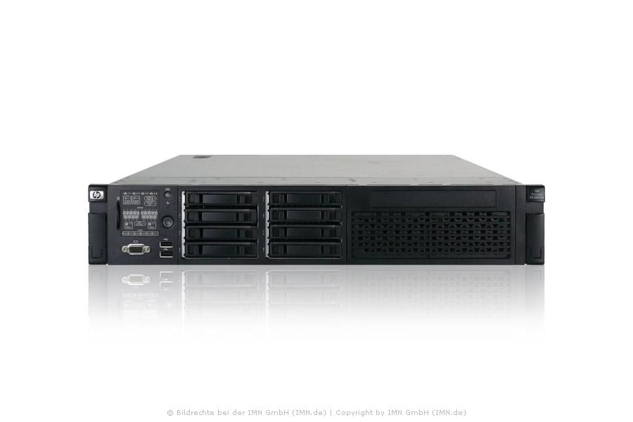 HP Mainboard für DL380G6