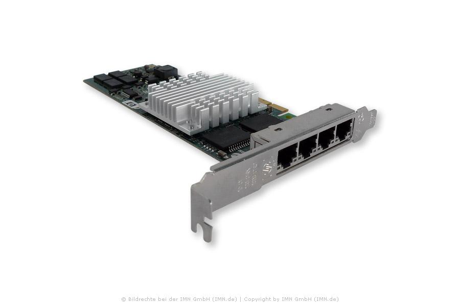 HP Netzwerkkarte NC364T