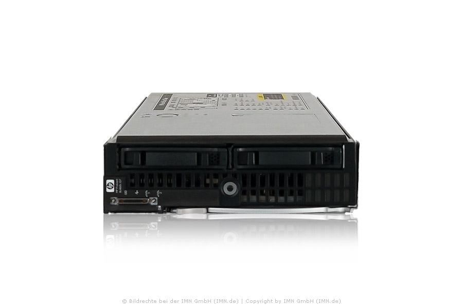 HP ProLiant BL460c G5