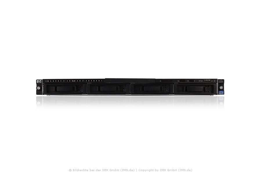HP ProLiant DL165 G6