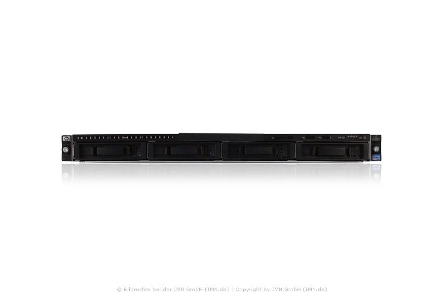 HP ProLiant DL165 G7