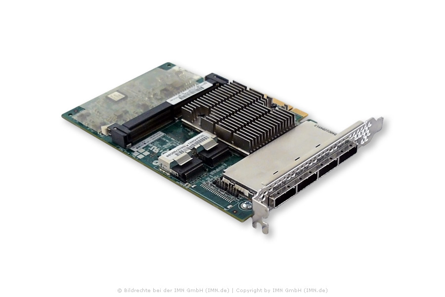 HP Smart Array P822/2GB FBWC Raid Controller