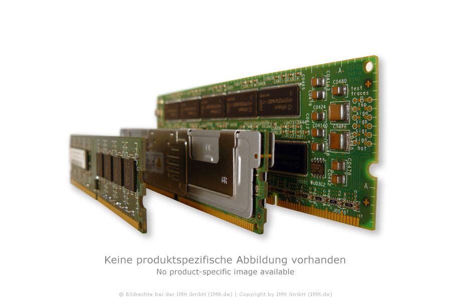 HP Speicher 2x 4GB PC2-5300F