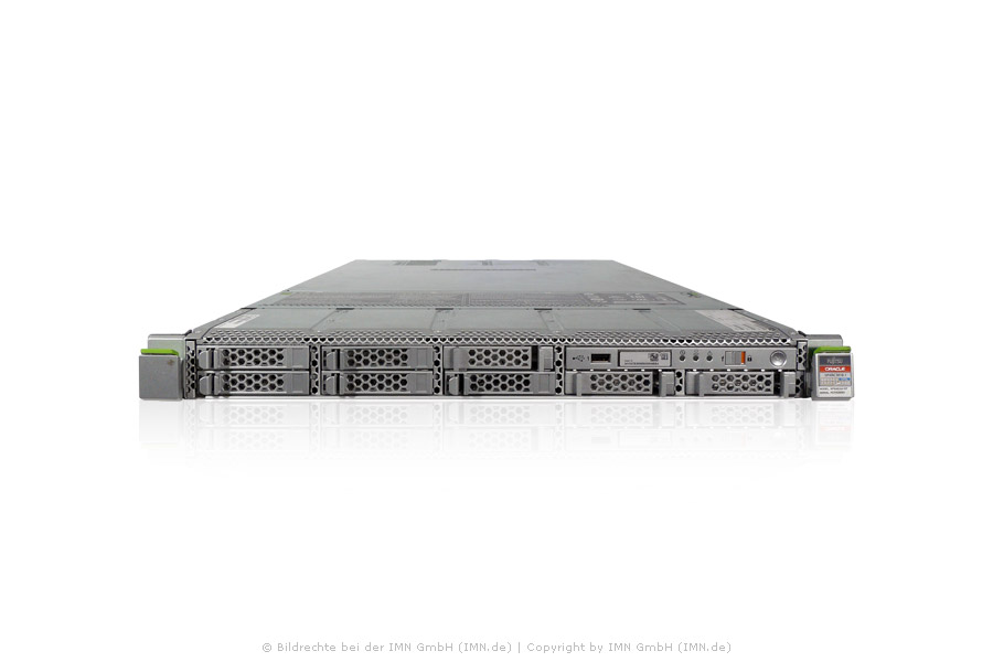 Oracle Fujitsu M10-1 Server  (refurbished)