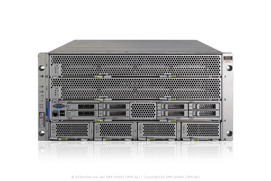 Oracle/Sun SPARC T4-4 Server  (refurbished)