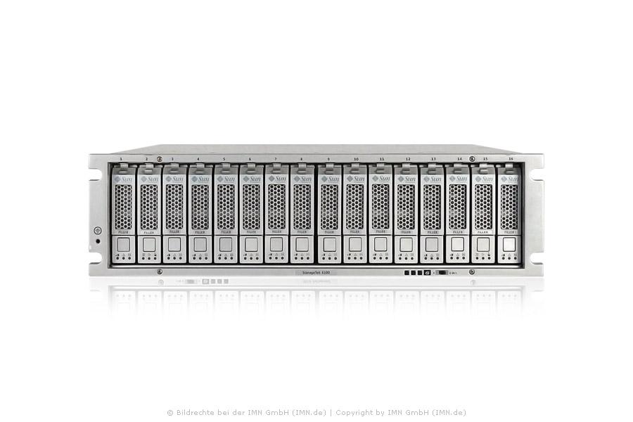 Oracle/Sun StorageTek 6140 Disk Array  (refurbished)