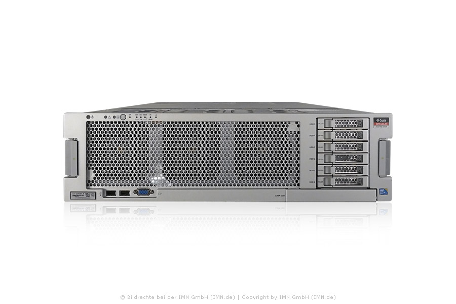Oracle/Sun X4-4 Server  (refurbished)