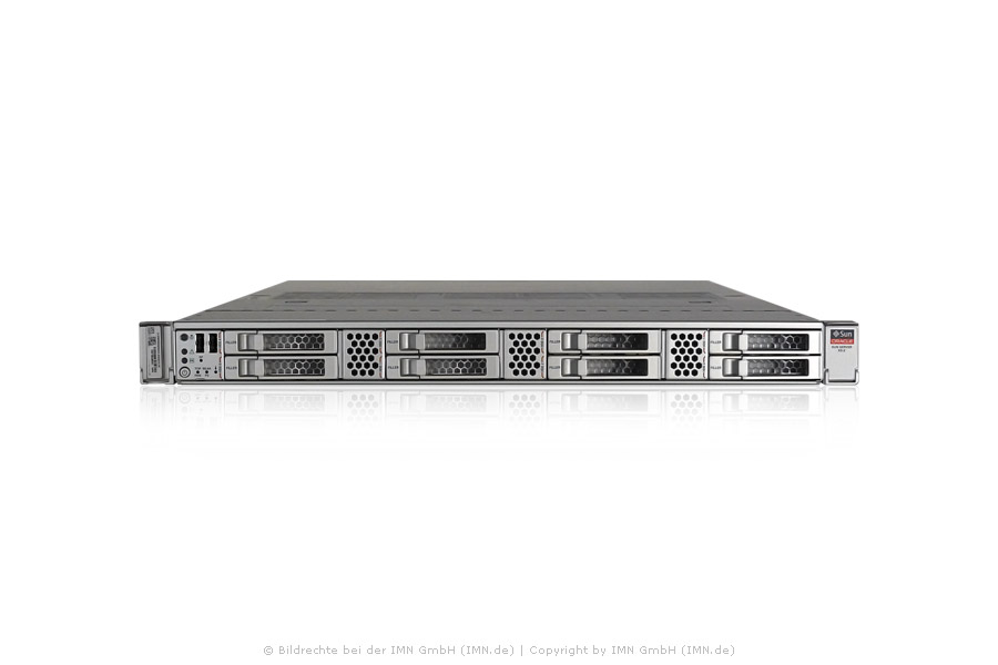 Oracle/Sun  X3-2 Server / X4170 M3 Server  (refurbished)