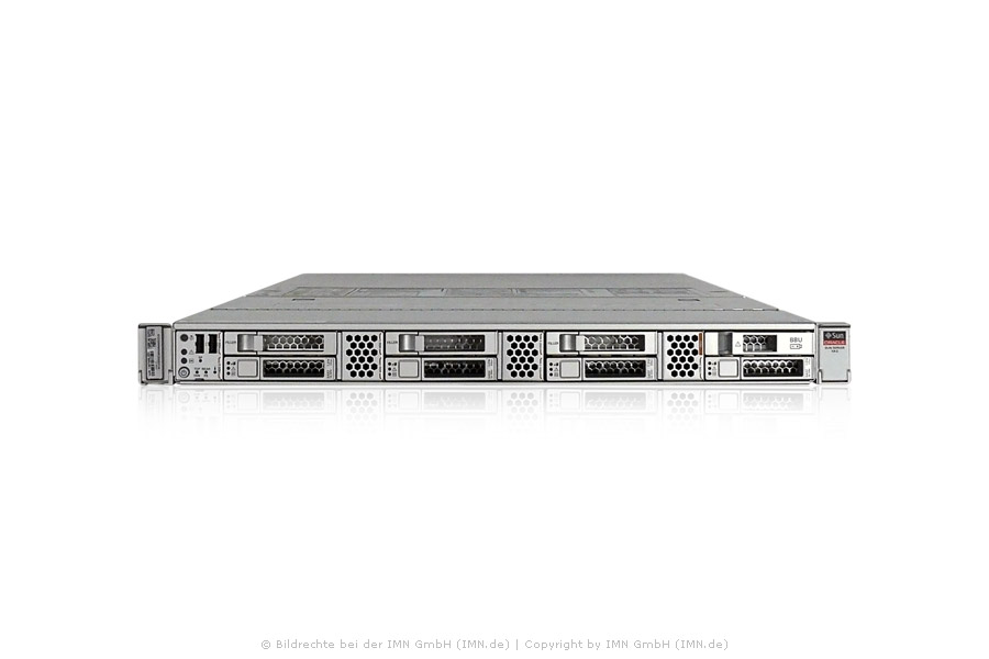 Oracle X4-2 Server  (refurbished)